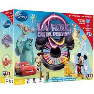 La roue de la Fortune Disney Neuf