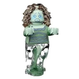 Banshee Minifigurine LEGO série 14