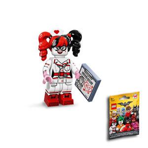 Lego Batman Movie 2 Minifigurines série Edition limitée (pochettes neuves)