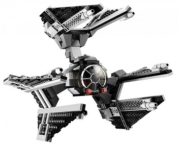 TIE Defender LEGO Star Wars 8087