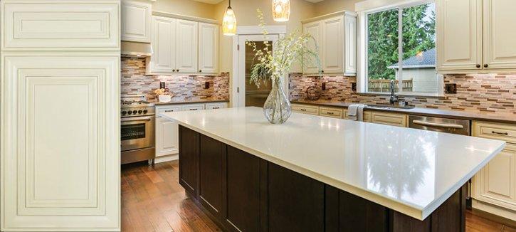 Jarlin Cabinetry Perla Royal Kitchen And Flooring