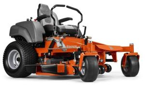 Husqvarna MZ61 Zero-Turn Garden Tractor