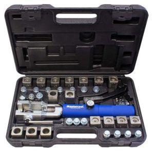 MASTERCOOL 72485-PRC Silver and Blue Universal Hydraulic Flaring Tool