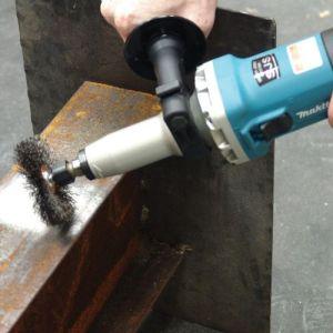 Makita GD0800C electric grinder