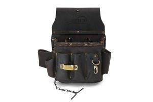 OX Tools Pro Tool Belt Electrician's Pouch