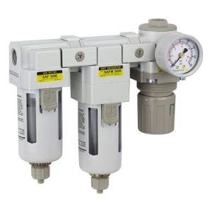 PneumaticPlus SAU3030M-N03G Three Stage Air Drying System