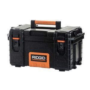 RIDGID Professional Tool Storage Cart And Organizer Stack