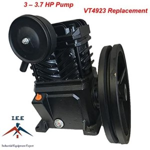 Campbell Hausfeld Replacement VT4923 3 Hp Cast Iron Air Compressor Pump