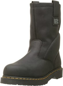 Dr. Martens Mens Icon 2295 Steel Toe Heavy Industry Boots