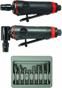 Astro Pneumatic Tool 219 Onyx 3pc Die Grinder Kit