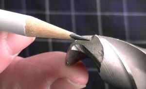 How to Sharpen Drill Bits by Hand