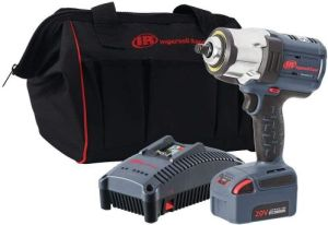 Ingersoll Rand 1/2″ 20V Cordless Impact Wrench