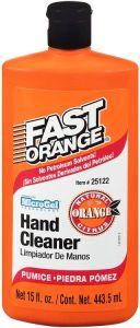 Permatex Orange Hand Cleaner