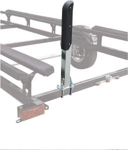 Extreme Max 3005.3783 Heavy-Duty Pontoon Trailer Guide