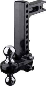 Fastway FLASH Solid Steel Adjustable Steel Ball Mount
