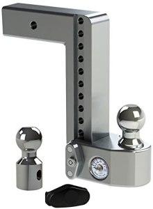 Weigh Safe WS10-2.5 Adjustable Ball Mount