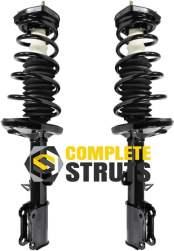 CompleteStruts Rear Complete Struts & Coil Spring Assemblies