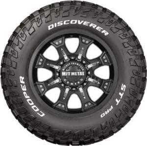 Cooper Discoverer STT Pro All-Season 33X12.50R15LT 108Q Tire
