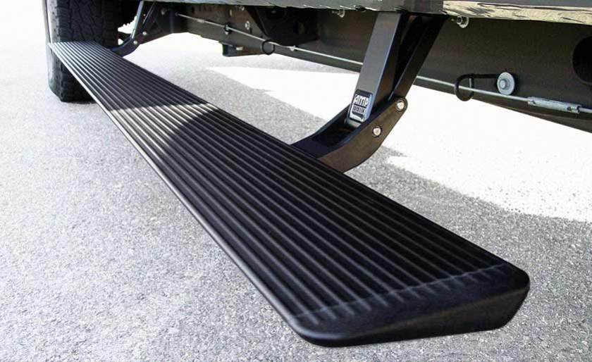 best electric running boards Reviews