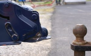 How to Remove Rusted Trailer Hitch Ball