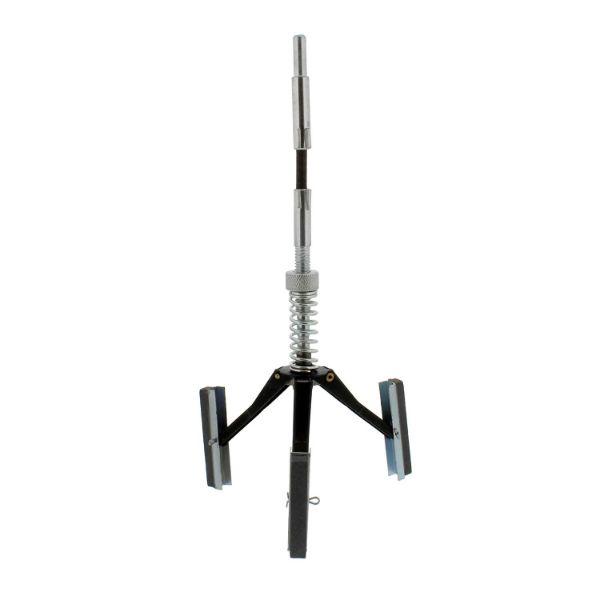 ABN Brake Cylinder Hone – 2in 3 Stone Piston Honing Tool