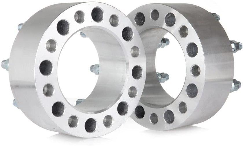 ECCPP 2X 3 inch Wheel Spacers