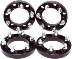ZY WHEEL 4pcs Wheel Spacers