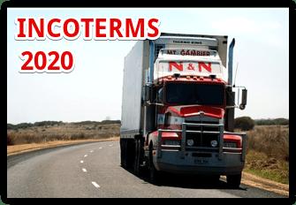 Nouveaux Incoterms 2020