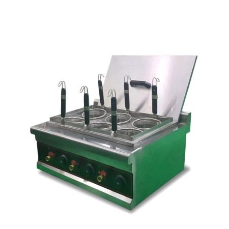 Mesin Masak Mie Elektrik ROYAL | Noodle Cooker