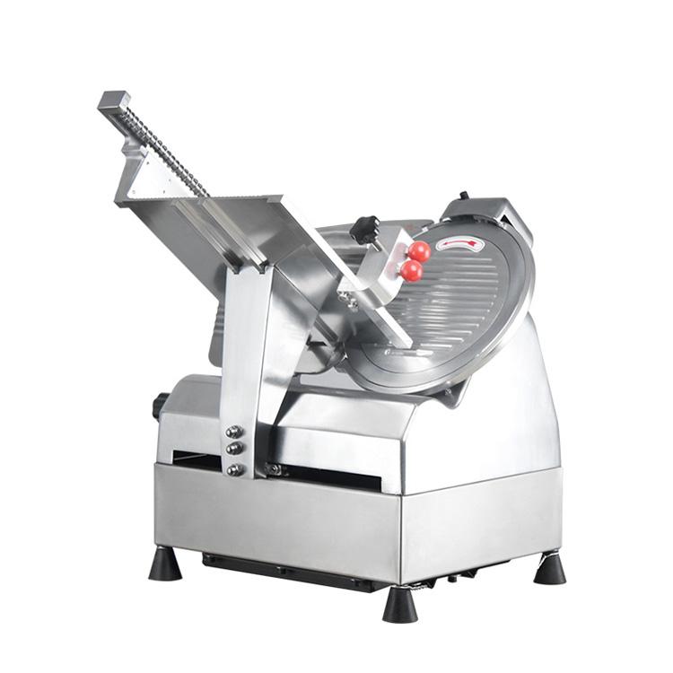 Mesin Pemotong Daging Otomatis