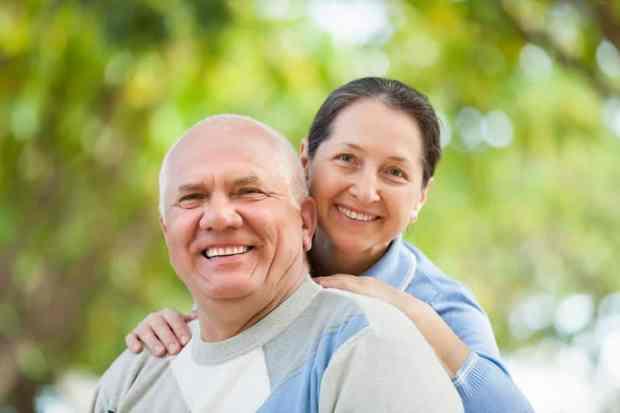 The Usa International Seniors Singles Online Dating Service