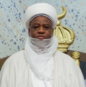 Sultan of Sokoto mourns late Adegbenro, hails Ondo govt.