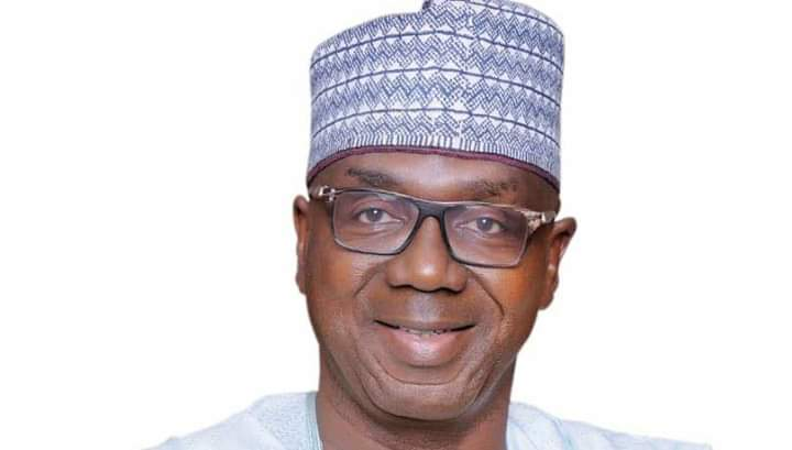 Kwara governor breaks silence, donates 10months salaries to Covid-19 support