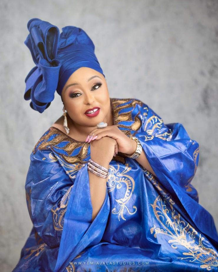APPRECIATION: KAMWIRE's wife breaks silence after birthday