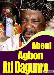 SAD.... Another Yoruba actor dies in Lagos