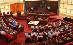 Breaking....Kwara Assembly sacks Chairmen, members of 3 agencies