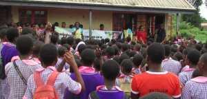 Group advocates campaign against gender discrimination