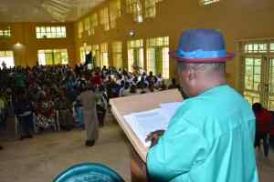 Lawmaker facilitates training for 500 Kwarans on SMEs
