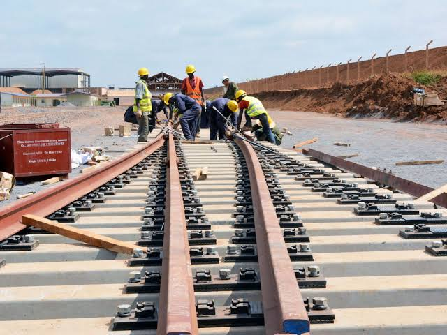 FG Signs $3.9Bn Abuja-Baru-Lokoja-Itakpe Rail line PPP Agreement