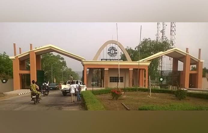 UPDATED: Rector raises alarm over encroachment of Kwara Poly lands