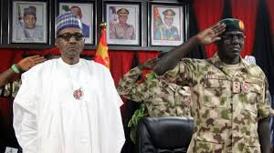 Army redeploys 20 Major-Generals in a massive shake-up
