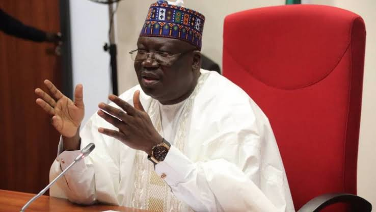 Lawan gives 20yrs scorecard on Nigeria's democracy