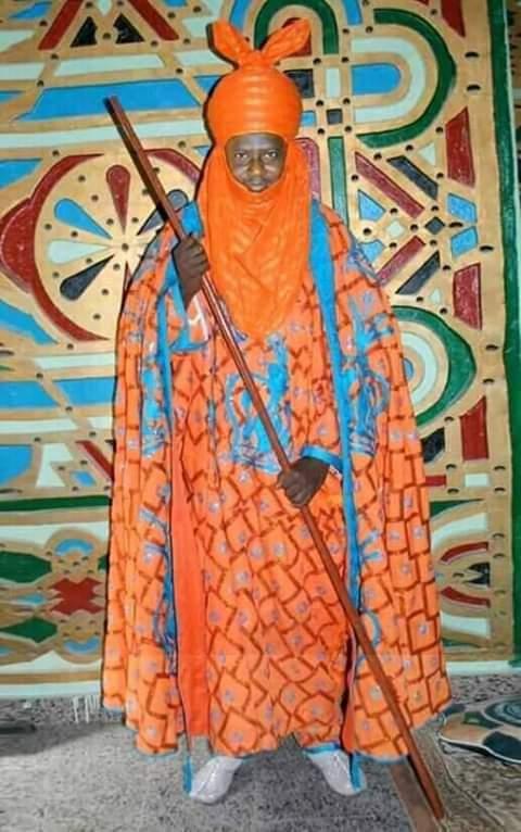 BREAKING.... Ganduje appoints new Emir of Rano