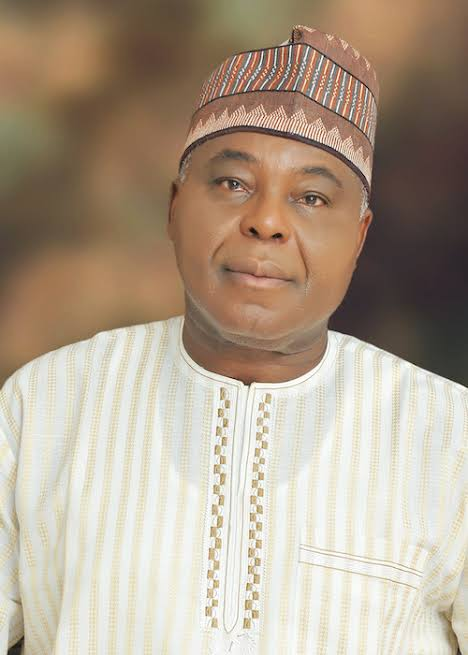 Raymond Dokpesi, 7 other family members test positive for COVID-19