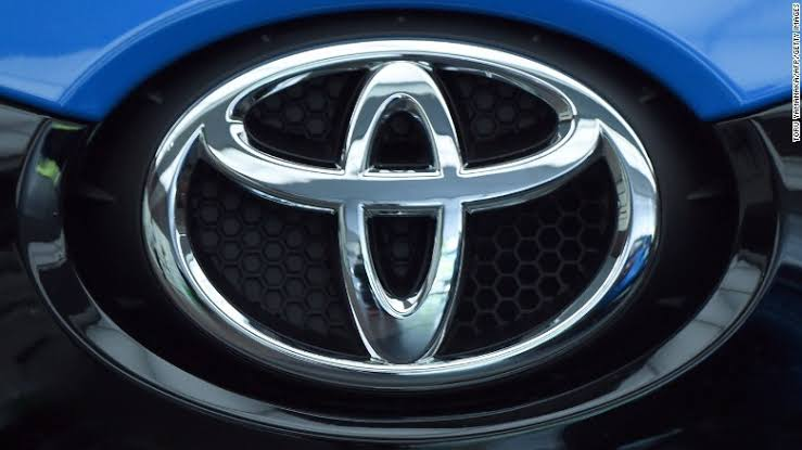 Toyota predicts 79.5% drop in year 2020