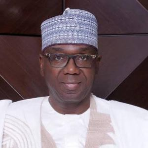 JUST IN.... Kwara govt. suspends Perm Sec, 4 others