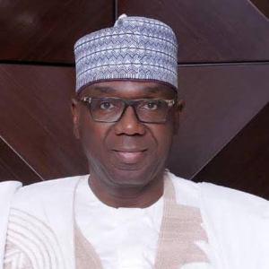 BREAKING....Kwara governor reshuffles cabinet