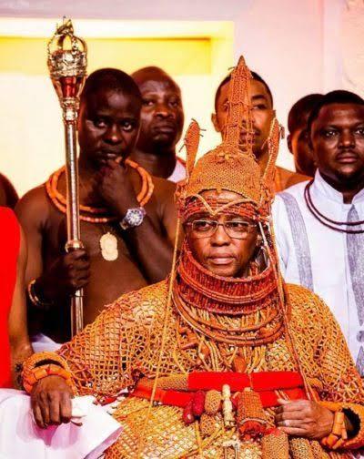 Benin Kingdom gets new Prince