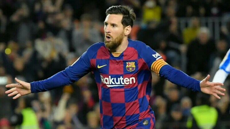 Messi shines as impressive Barca win at Athletic Bilbao