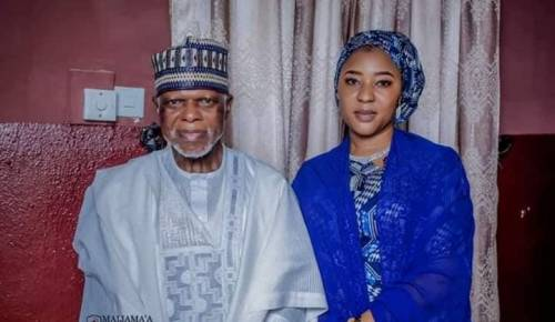 Ex-boyfriend Of New Wife Of Nigeria's Customs Service Boss, Hammed Ali, Demands Refund Of All Monies Spent On Her During Their Relationship